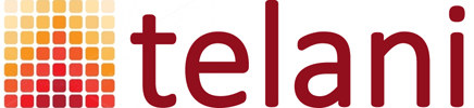 Telani Software Logo